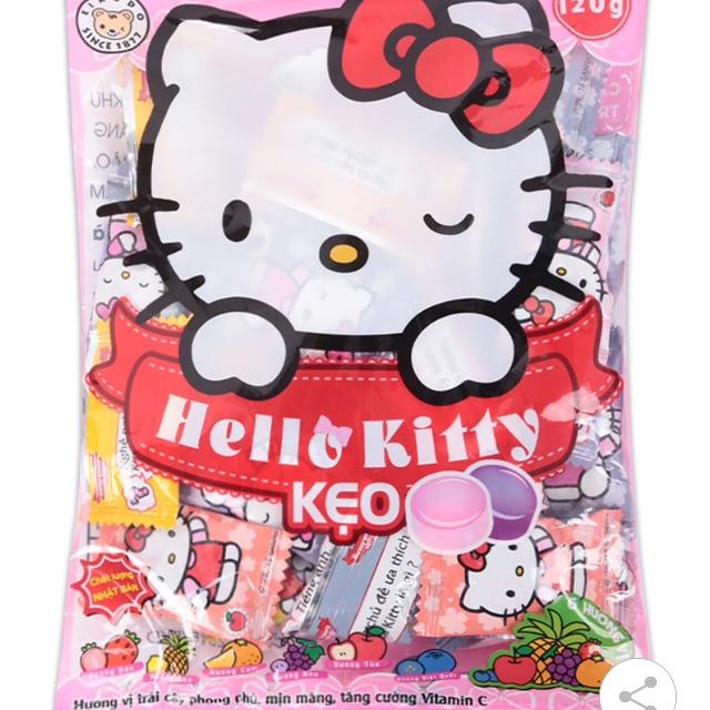 Kẹo Hello Kitty 120G