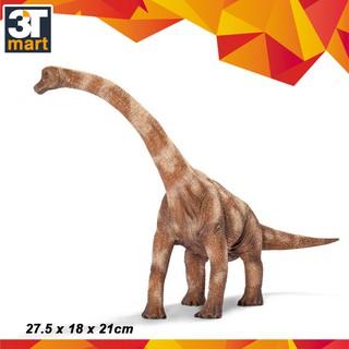 Khủng long cổ dài Brachiosaurus C MON TOYS 2108 thumbnail