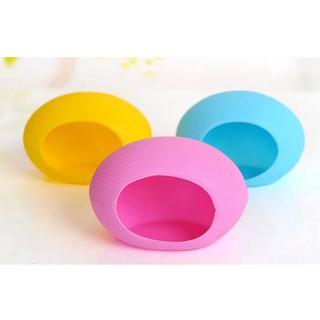 nhà ngủ nhựa hình trứng cho hamster thumbnail