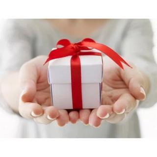 Món quà bí ẩn, hộp quà dành tặng riêng bạn từ shop 2