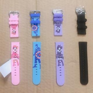 Đây đeo đồng hồ thông minh DF25 ( đủ mầu tặng chốt) thumbnail