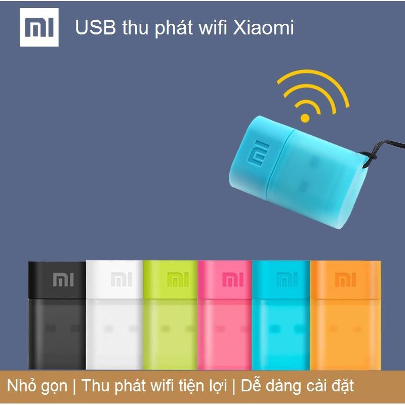 [Chính Hãng] USB Wifi Xiaomi