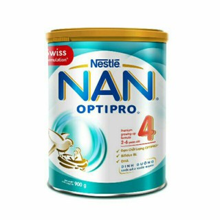 Sữa Nan Optipro 4 900g thumbnail
