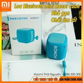 [Cao cấp] Loa Bluetooth không dây mini Honor cube chống nước