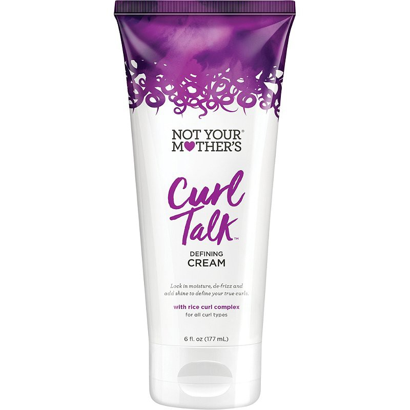 Bill USS - Kem tóc Not Your Mother's Curl Talk Defining Cream 177ml