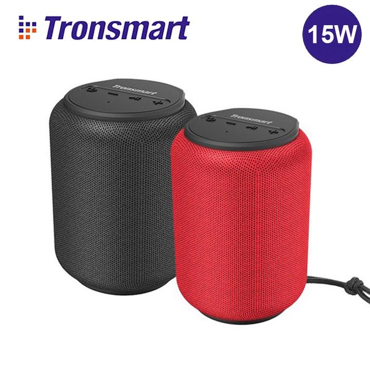 ✪ CHÍNH HÃNG ✪ Bluetooth Tronsmart Element T6 Mini Loa Bluetooth 5.0 ngoài trời chống nước