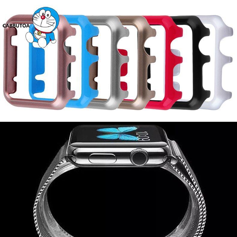 Ốp Trong Suốt Bảo Vệ Mặt Đồng Hồ Apple Watch 42mm
