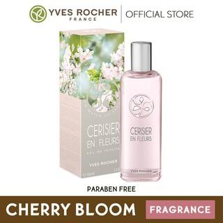Nước Hoa Hương Hoa Anh Đào Yves Rocher Cherry Bloom Eau De Toilette 100ml thumbnail
