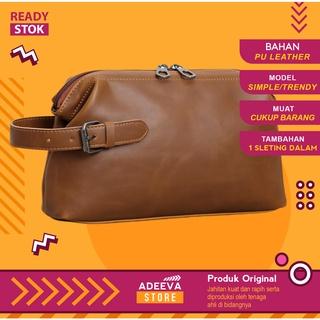 Túi da cầm tay thời trang cho nam 4044 thumbnail