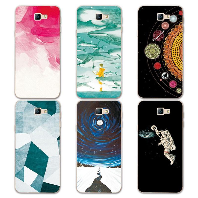 Ốp lưng in hình siêu đẹp cho điện thoại Samsun Galaxy J5 Prime