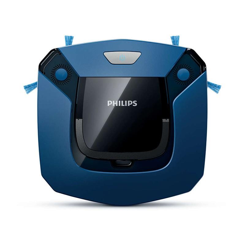 [Mã ELHAF1TR5 giảm tối đa 1TR ] [ELHAF1TR5 giảm tối đa 1TR] Robot hút bụi thông minh Philips FC8792