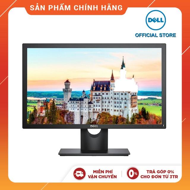 Màn Hình Dell E2219HN 22inch Full HD - Hàng Chính Hãng New 100%