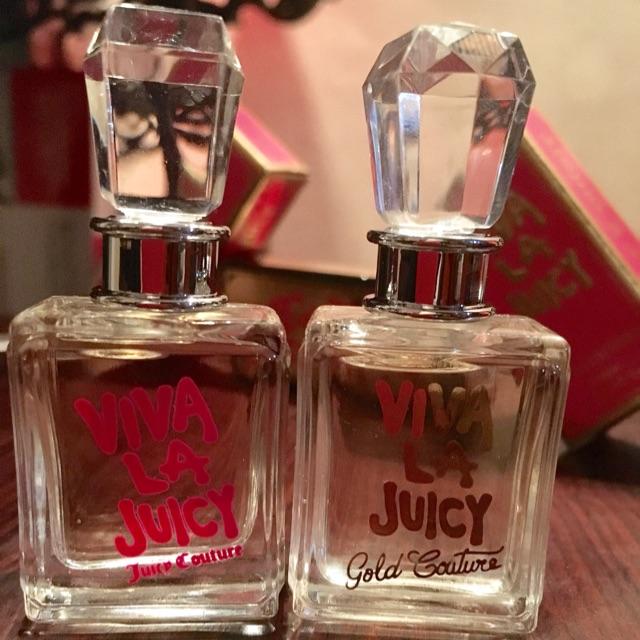 Nước hoa mini Viva la juicy 5ml
