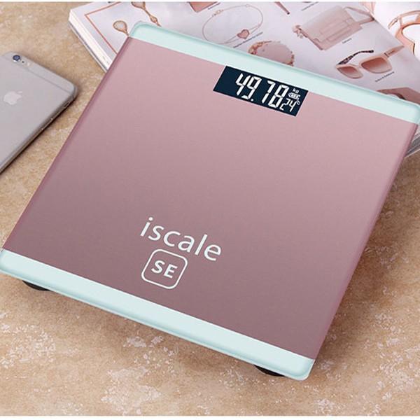 Cân sức khỏe điện tử kiểu dáng iphone Iscale - 3565224 , 1178155111 , 322_1178155111 , 139000 , Can-suc-khoe-dien-tu-kieu-dang-iphone-Iscale-322_1178155111 , shopee.vn , Cân sức khỏe điện tử kiểu dáng iphone Iscale