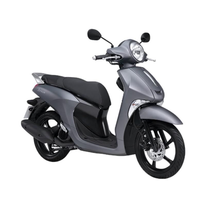 [Nhập APXEMAY21 giảm 1 Triệu TT AirPay] Xe Yamaha Janus Premium 2019 (Xám nhám)