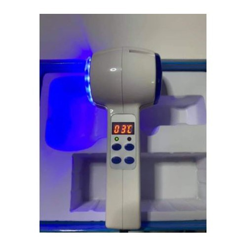 Búa nóng lạnh kết hợp ánh sáng sinh học dùng trong spa, thẩm mỹ viện