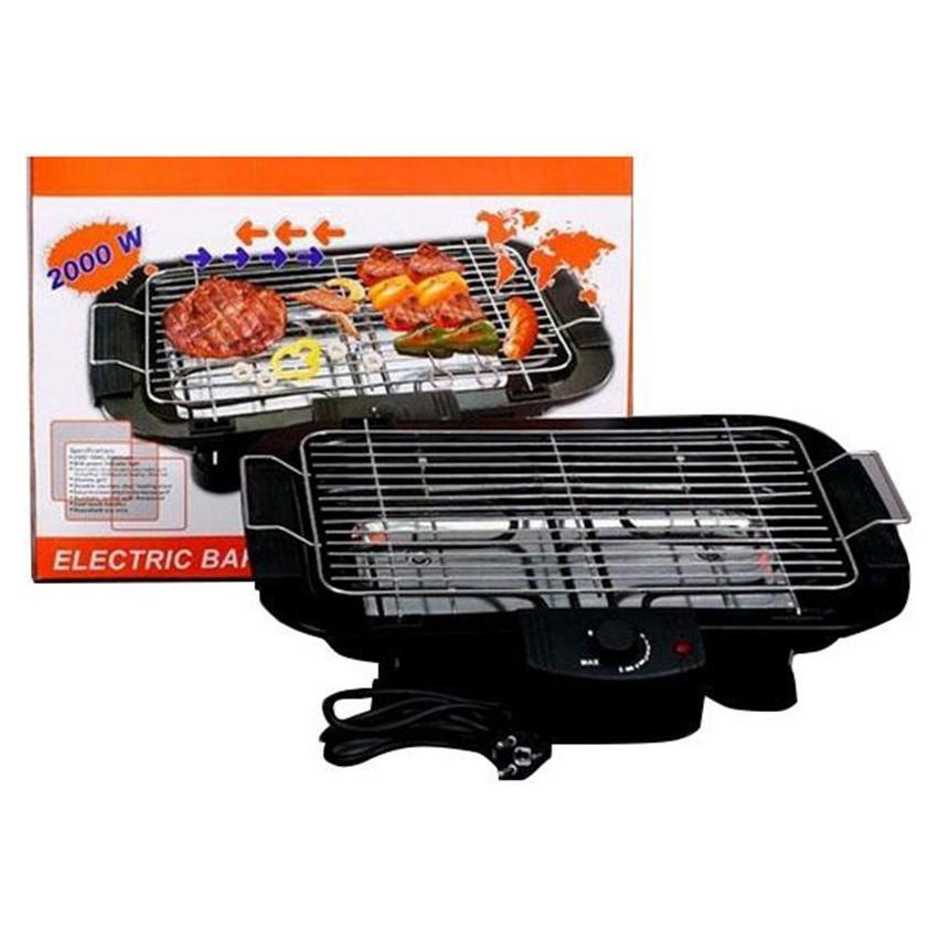 DHS Bếp nướng điện không khói Electric