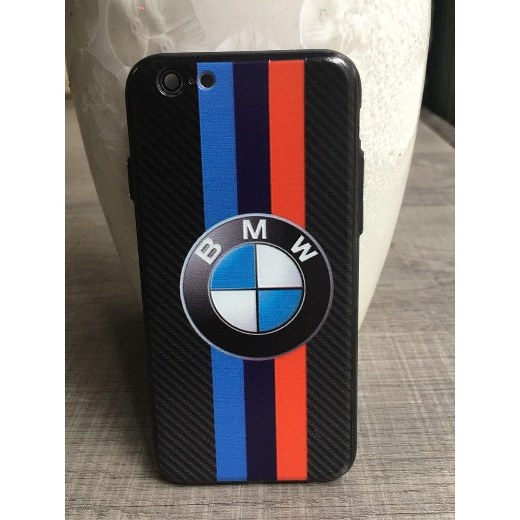 ỐP LƯNG LOGO XE BMW