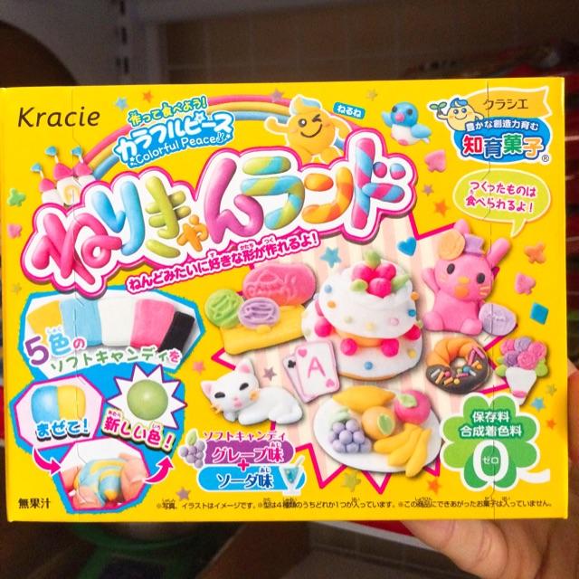 Popin Cookin làm bánh kem thỏ hồng - loại đồ chơi tự làm của Nhật Bản - 2739802 , 839402198 , 322_839402198 , 120000 , Popin-Cookin-lam-banh-kem-tho-hong-loai-do-choi-tu-lam-cua-Nhat-Ban-322_839402198 , shopee.vn , Popin Cookin làm bánh kem thỏ hồng - loại đồ chơi tự làm của Nhật Bản