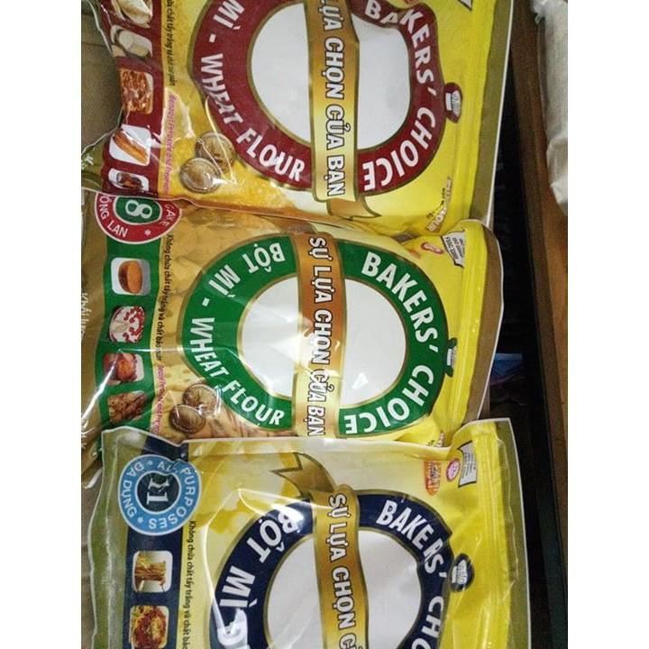 Bột Mì Baker Choice Số 8-11-13 (1kg) - Kadi Mart