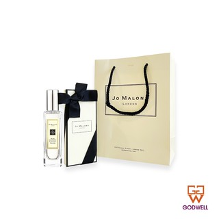 [JO MALONE] Nước hoa Jo Malone Black Cedarwood & Juniper 30ml (kèm hộp, nơ, túi giấy chính thumbnail