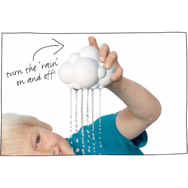 Ninikids: Đồ chơi tắm Rain cloud