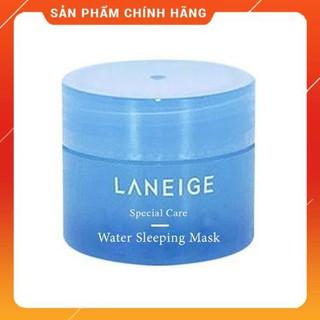 Mặt Nạ Ngủ Dưỡng Ẩm Laneige Water Sleeping Mask 15ml thumbnail