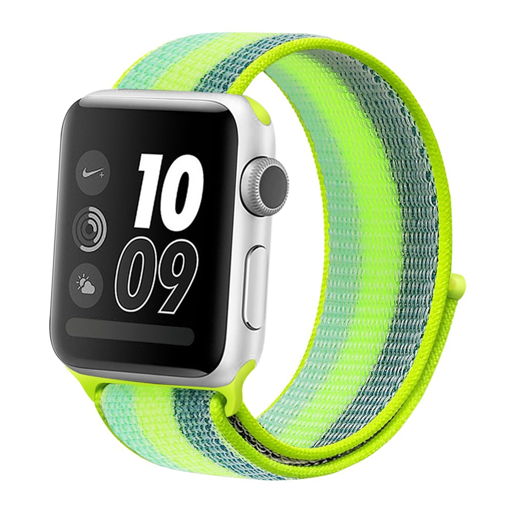 Apple Nylon watch accessories iwatch sports strap 38mm 42mm