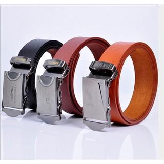 Dây nịt nam nhiều màu Gabo Fashion DN002 – Hàng nhập khẩu