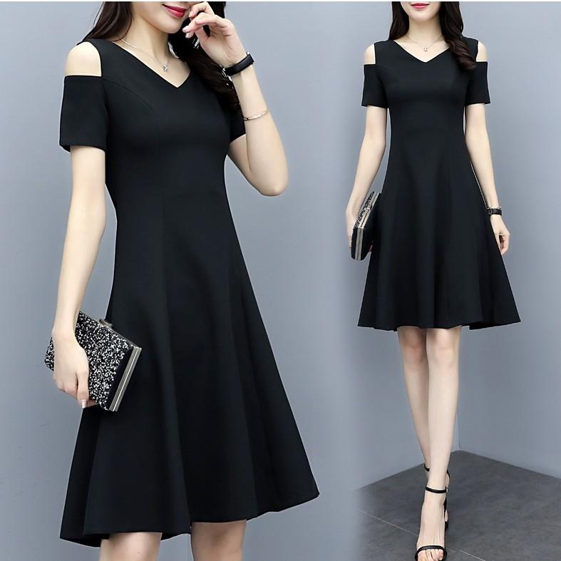 váy nữ thời trang hàn quốc