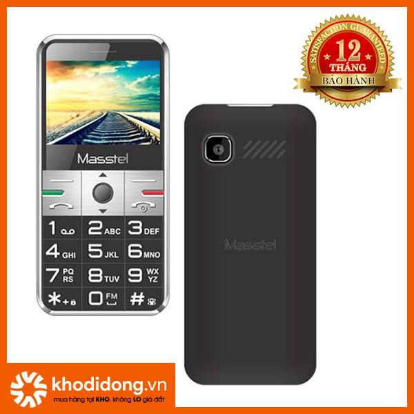 Điện thoại di động Masstel Fami S - Hãng phân phối chính thức - 2589881 , 1160809642 , 322_1160809642 , 449000 , Dien-thoai-di-dong-Masstel-Fami-S-Hang-phan-phoi-chinh-thuc-322_1160809642 , shopee.vn , Điện thoại di động Masstel Fami S - Hãng phân phối chính thức
