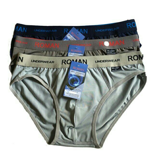Combo 5 quần lót nam Thun Lạnh hàng VNXK
