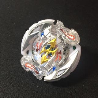 TAKARA TOMY Beyblade Burst – Crash Ragnaruk 5Cross Volcanic', hàng second-hand, no box, không kèm launcher