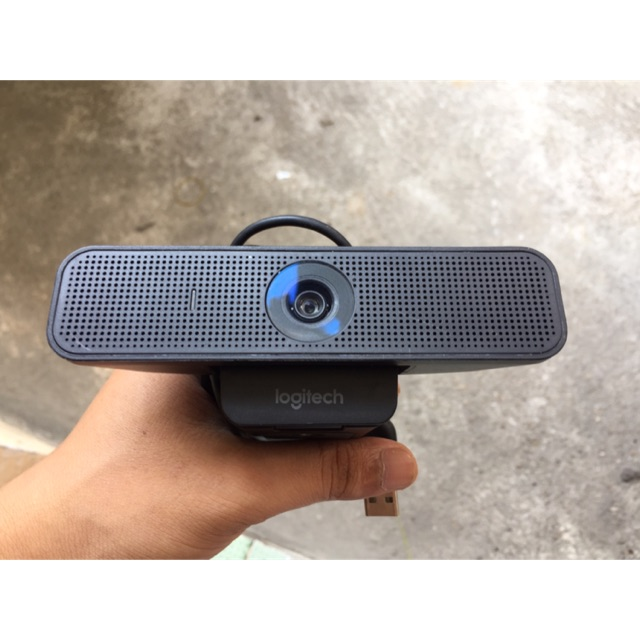 Camera Logitech c925e 1080p HD pro livetream