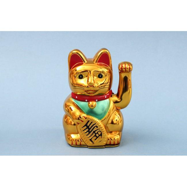 Mèo Thần Tài vẫy tay có quạt mang may mắn đến mọi nhà - 9977472 , 239098313 , 322_239098313 , 120000 , Meo-Than-Tai-vay-tay-co-quat-mang-may-man-den-moi-nha-322_239098313 , shopee.vn , Mèo Thần Tài vẫy tay có quạt mang may mắn đến mọi nhà