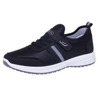 Giày Thể Thao Nam Thoáng Khí Thời Trang 2020 Mới