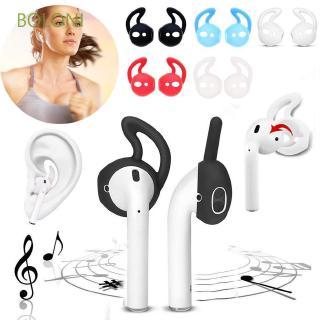 BOLONI For i9S/i10/i11/i12/i13/i14/TWS Non-slip Silicone Sport In-ear Ear Hook