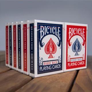 Bài Poker Bicycle Rider Back cao cấp