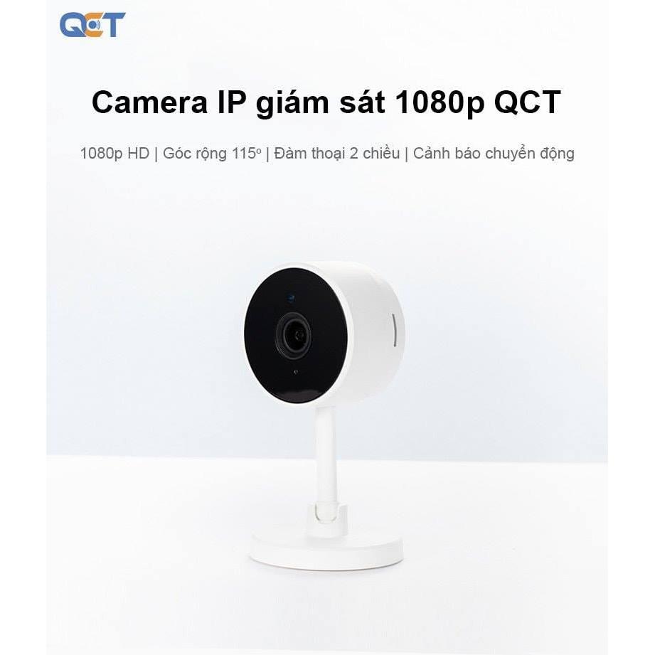 Camera giám sát QCT mini 1080p