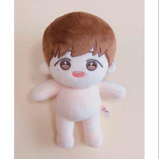 Bebe korung 15cm doll Kang Daniel