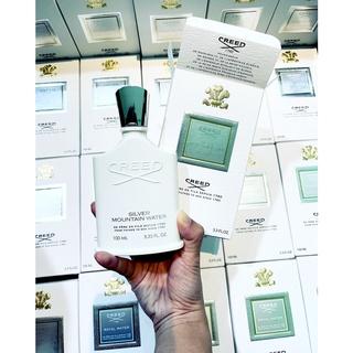 Nước Hoa Unisex Creed Silver Mountain Water EDP - Scent of Perfumes thumbnail