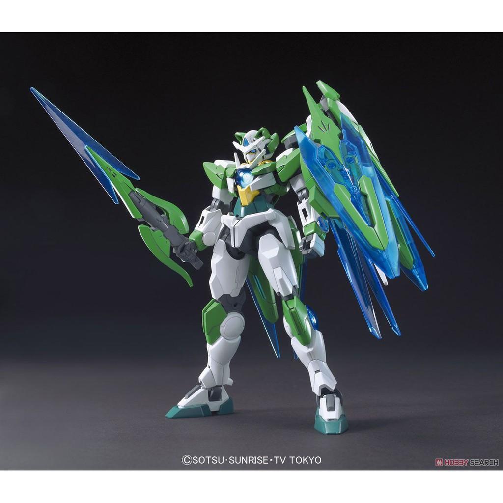 Mô hình lắp ráp HG Gundam 00 Shia Qant - KIDGundam