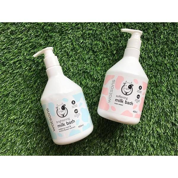 [ BÁN SỈ ] Sữa Tắm Con Bò Của Watsons 450ML - 3303653 , 709726551 , 322_709726551 , 120000 , -BAN-SI-Sua-Tam-Con-Bo-Cua-Watsons-450ML-322_709726551 , shopee.vn , [ BÁN SỈ ] Sữa Tắm Con Bò Của Watsons 450ML