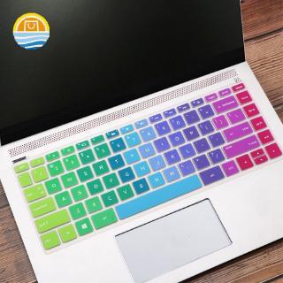 Yêu ThíchMàng bảo vệ bàn phím HP14q-cs0001TX 14-inch I5-8250U YUE