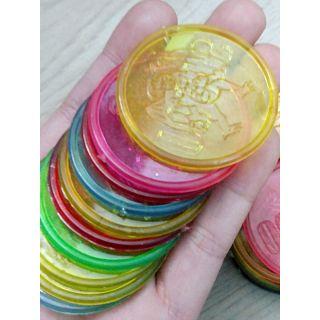 Đồng xu xỡ lớn 40 xu