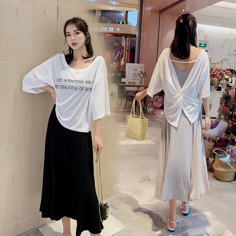 set đồ bộ ngắn tay phong cách năng động trẻ trung dành cho nữ - 13829667 , 2480026789 , 322_2480026789 , 264400 , set-do-bo-ngan-tay-phong-cach-nang-dong-tre-trung-danh-cho-nu-322_2480026789 , shopee.vn , set đồ bộ ngắn tay phong cách năng động trẻ trung dành cho nữ