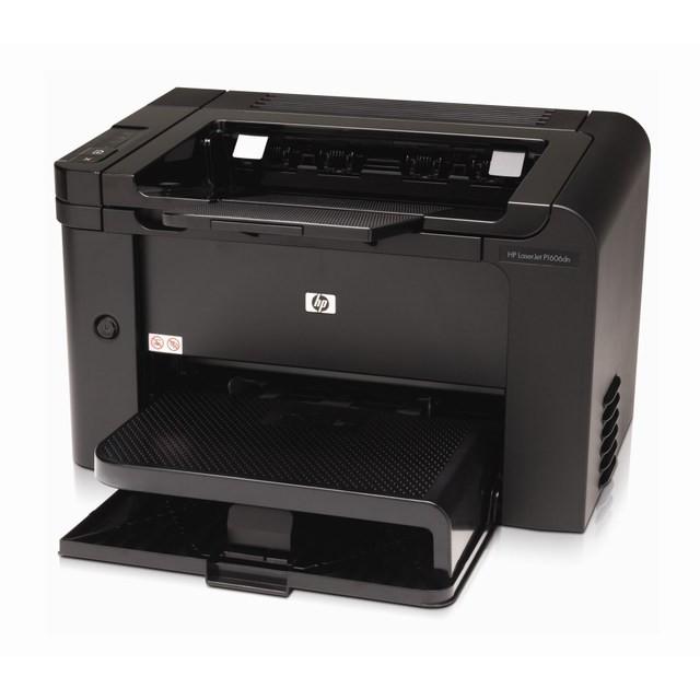 Máy in HP 1606DN - in mạng, in 2 mặt tự động - Renew