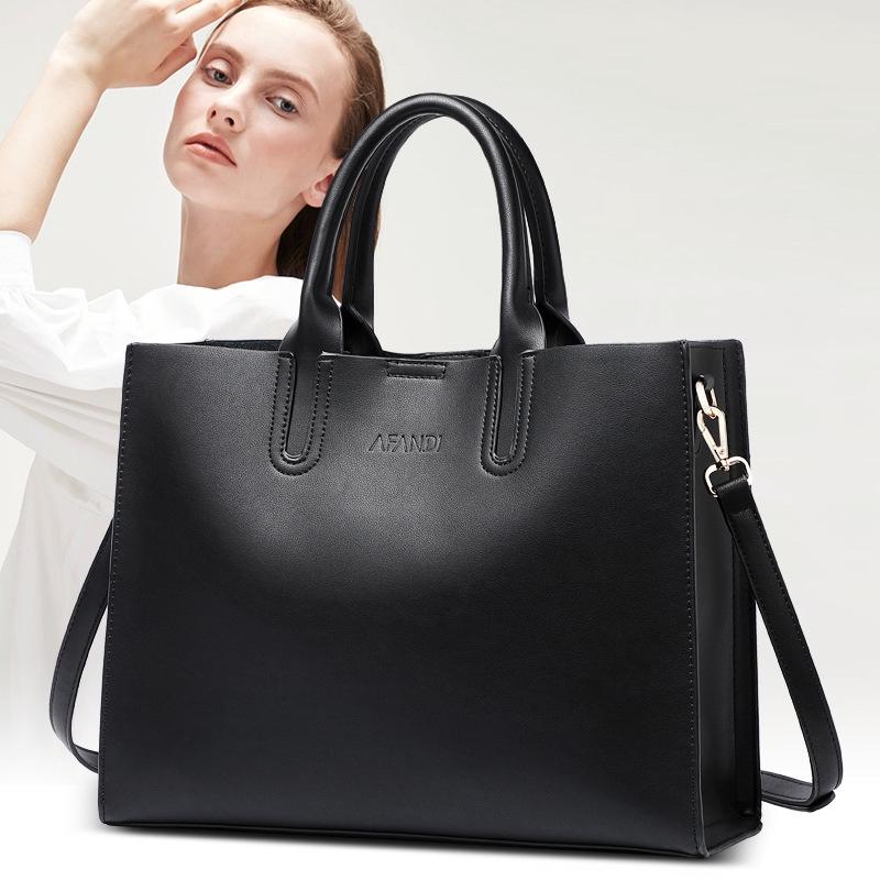 กระเป๋าสตรีกระเป๋าถือกระเป๋าความจุขนาดใหญ่