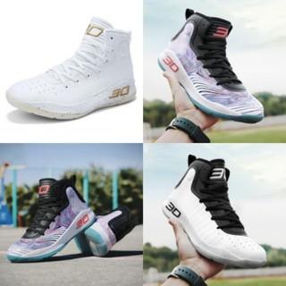 XẢ HÀNG HOT SALE Giày bóng rổ curry 4 BH 2 Năm 2020 sale 7.7 ✔️ [ BAN CHAY ] BÁN RẺ 👟 :))