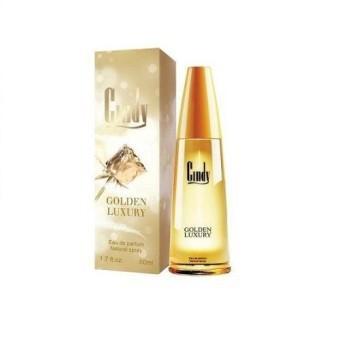 Nước hoa CINDY Golden Luxury 50ml - HÀNG CHÍNH HÃNG